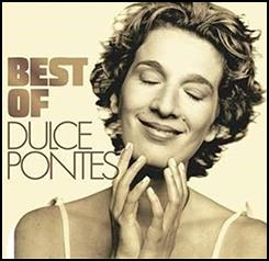 Dulce Pontes, in arrivo una raccolta celebrativa