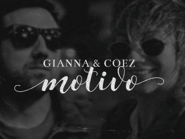 Slow motion per Motivo, nuovo videoclip di Gianna Nannini in duetto con Coez