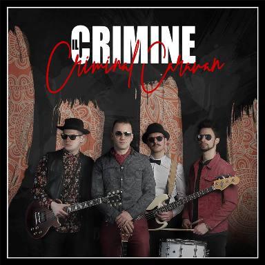 Il Crimine – Criminal Caravan (VRec) Reggae balcanico tra le nebbie padane
