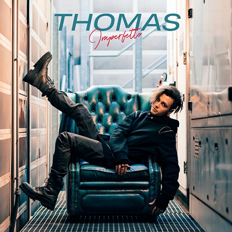Thomas, il nuovo album è Imperfetto