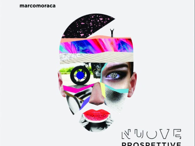 Marco Moraca – Nuove prospettive (cd 0806891016553) sincronicità beatlesiana, fibrillazione atriale, emozionante cantautorato ..