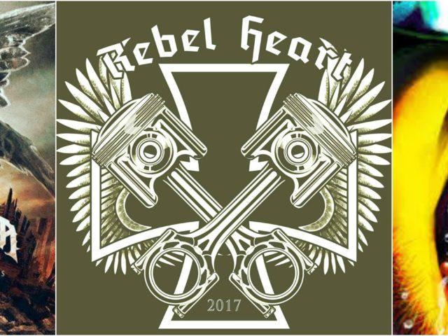 Ibridoma, Rebel Heart e Los Talker in concerto stasera nella marchigiana Montegranaro