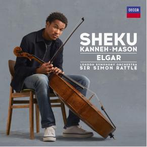 Sheku riporta dopo 30 anni la musica classica nella top 10 inglese