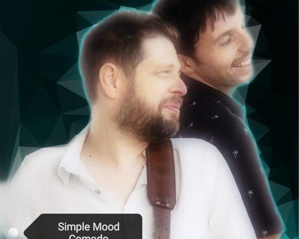 Comodo: dai Simple Mood un urlo contro la routine