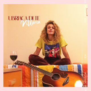 Già un migliaio di ascolti per Ubriaca di Te, il singolo di Vittoria Tampucci