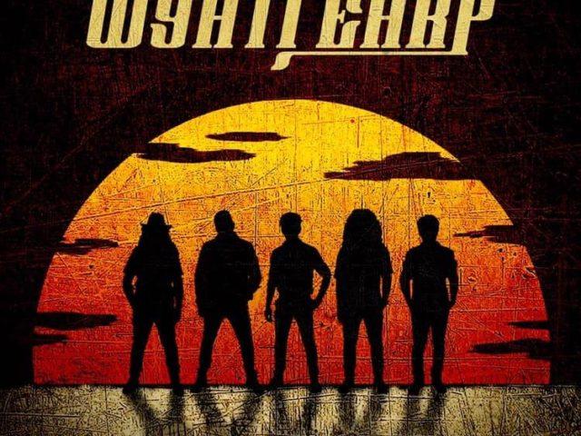 Wyatt Earp – Wyatt Earp (Andromeda Relix, 2018) Suonare, vivere l'hard rock!