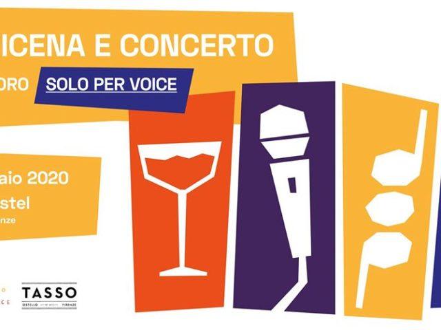 Per l'onlus AISLA sezione Firenze una settimana di eventi, anche con il sostegno musicale