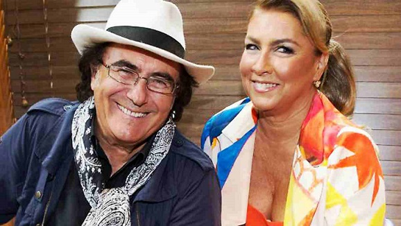 Sanremo, tornano Al Bano e Romina