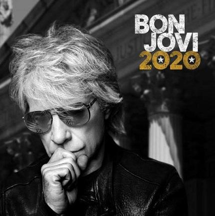 Bon Jovi, il nuovo singolo è Limitless