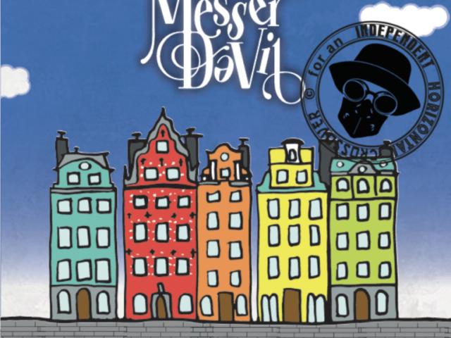 Messer DaVil: la Sindrome di Stoccolma (Belin001 2019)