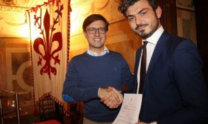 L'assessore Tommaso Sacchi del Comune di Firenze invita a frequentare la cultura, senza aver la fobia dell'influenza da coronavirus