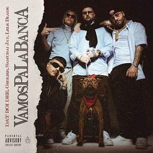 Dat Boi Dee, rap napoletano con Vamos Pa La Banca