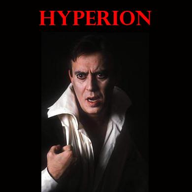 Hyperion di Bruno Maderna con la voce di Carmelo Bene il 4 febbraio alla Sapienza di Roma