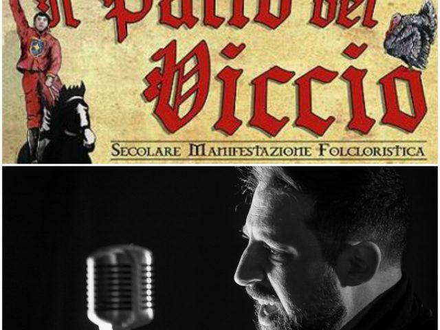 La secolare manifestazione folkloristica Il Palio del Viccio ed il brano Queen of the Hill, nuovo singolo con videoclip di Matteo Palermo