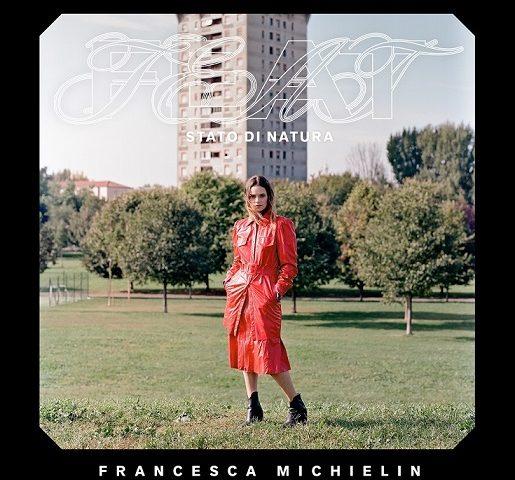 Francesca Michielin, il 13 marzo esce FEAT.
