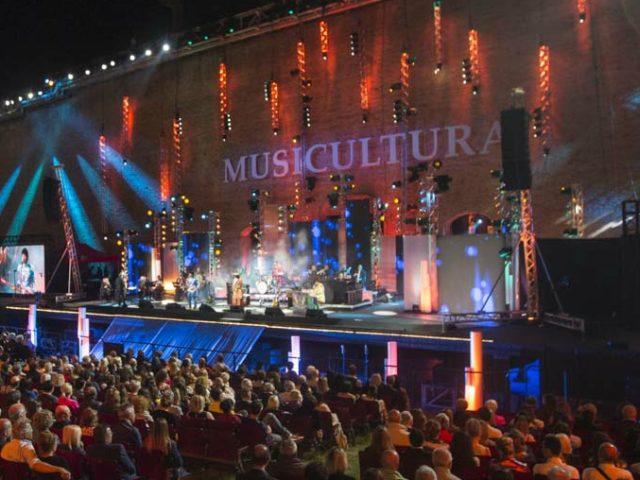 I giovani 53 artisti in gara per le selezioni live di Musicultura 2020