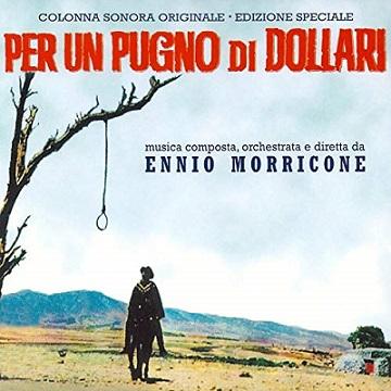 Per un pugno di note, le soundtrack di Ennio Morricone