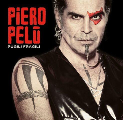 Piero Pelù torna con Pugili Fragili