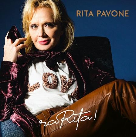 Rita Pavone torna con un doppio di rarità e inediti