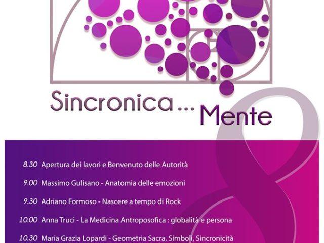 La forte componente musicale nel prossimo congresso medico Sincronicamente 8