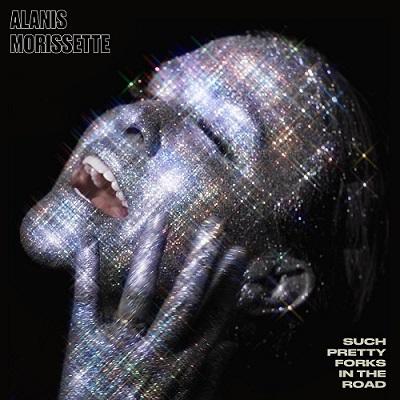 Alanis Morissette: è uscito il nuovo album Such Pretty Forks In The Road