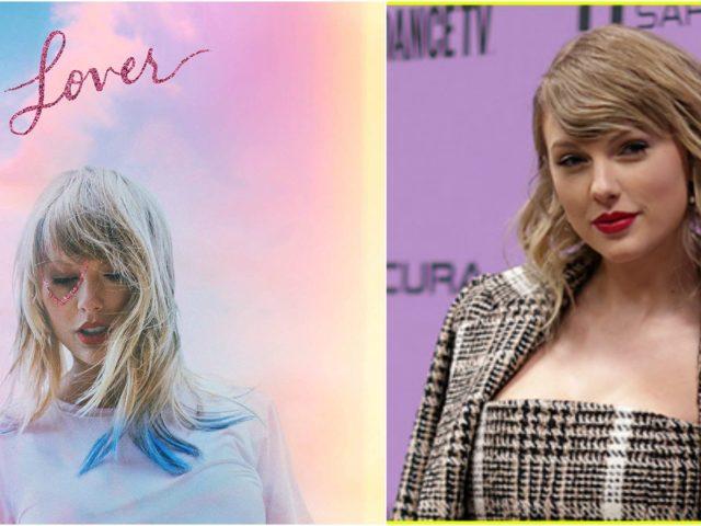 The Man (inno femminista di Taylor Swift) tocca 115 milioni di stream su Spotify e da oggi è anche un videoclip