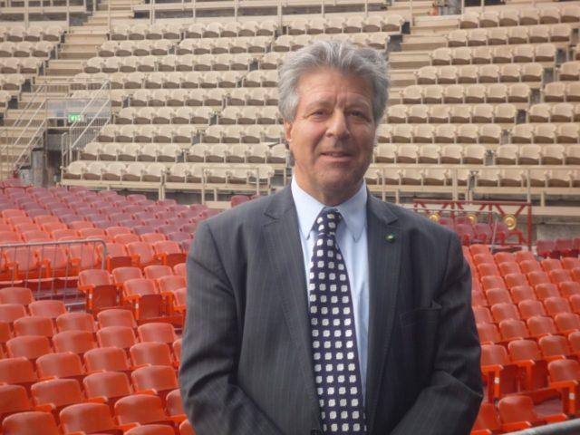 Vincenzo Spera riconfermato alla guida di Assomusica