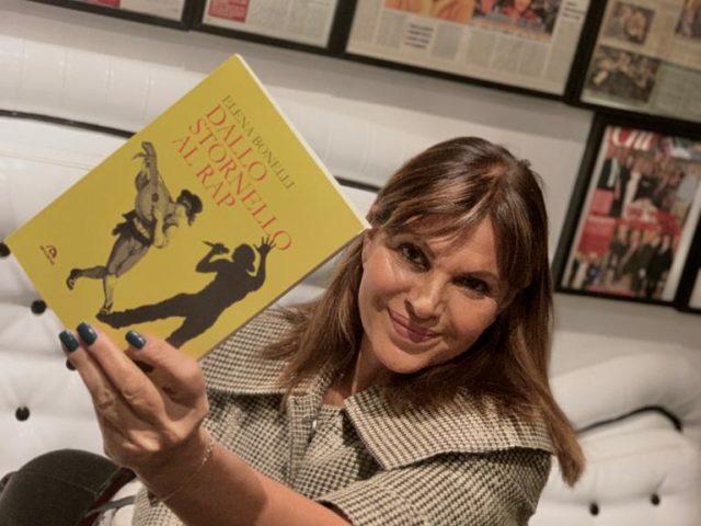 Enrico Vanzina presenta il  libro di Elena Bonelli alla Red Feltrinelli il 20 Febbraio Ore 18,30