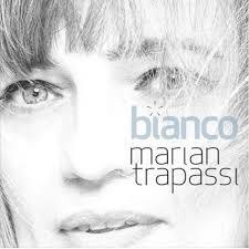 Bianco, il nuovo album della pluripremiata Marian Trapassi