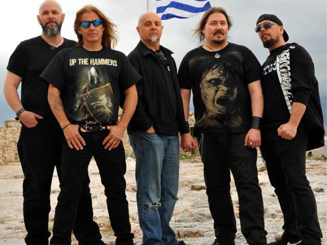 Come si declina il termine Heavy Metal in America: Attacker!