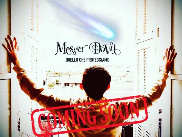 """Intervista ai Messer DaVil.  Pronti con il nuovo singolo """"Quello che proteggiamo"""""""
