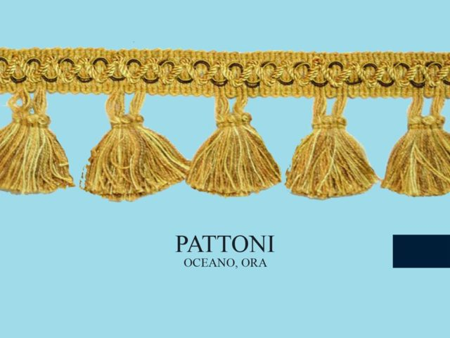 Pattoni – Oceano, ora (Vina records)
