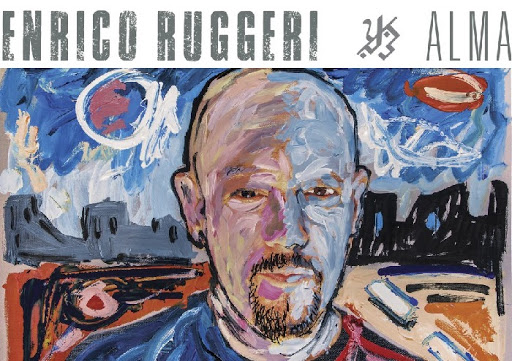 Enrico Ruggeri, il nuovo album si intitola Alma