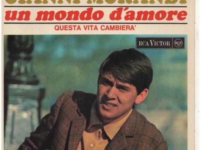 Gianni Morandi al Teatro Duse di Bologna: anche il concerto di Giovedì 5 Marzo spostato a fine Aprile…
