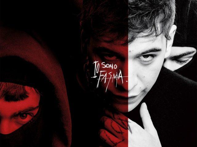 Venerdì 28 Febbraio pubblicato da Sony Music Italy l'album Io Sono Fasma: da oggi una serie di incontri tra Fasma ed i suoi fans…