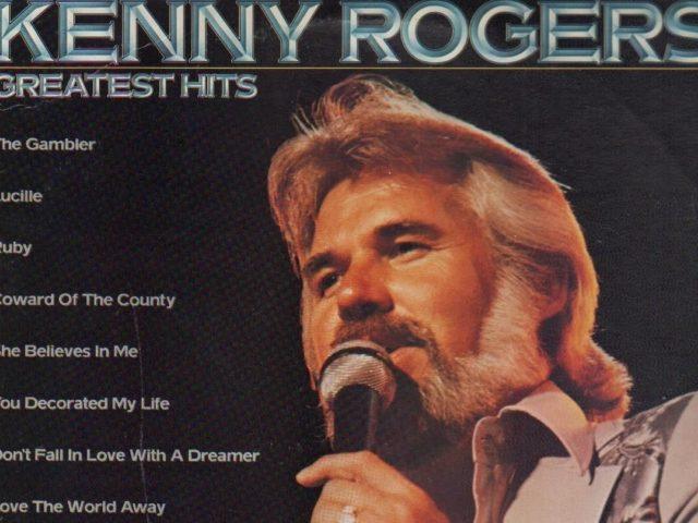 La scomparsa di Kenny Rogers, una vita per il country rock ed il mito americano