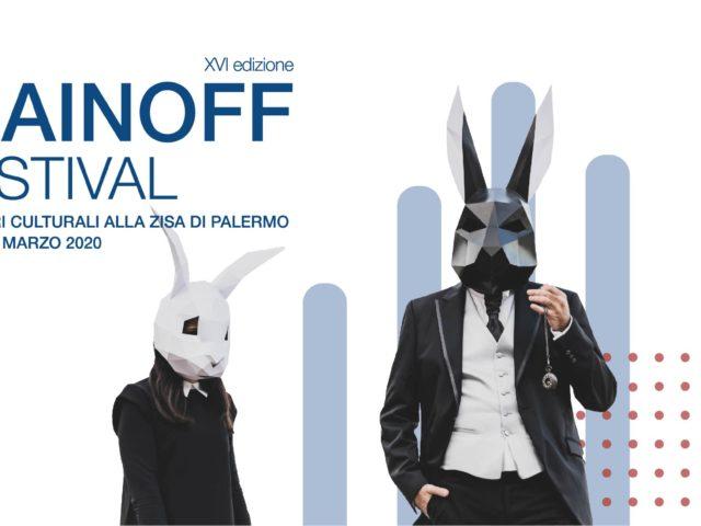 A Palermo dal 26 al 28 Marzo 2020: MainOFF – Festival Internazionale delle Musiche e delle Arti Elettroniche