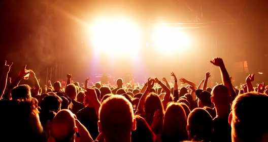 La musica dal vivo in crisi: appello di Assomusica