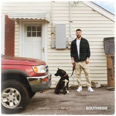 Sam Hunt, il 3 aprile esce Southside
