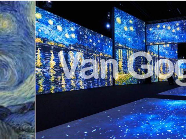 Van Gogh Alive – The Experience: a Zurigo una mostra multisensoriale per viaggiare nei luoghi legati al grande pittore ..