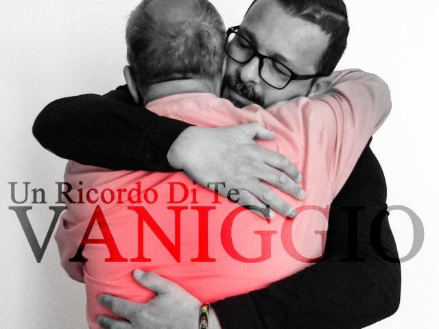 Vaniggio (alias Ivan Griggio), un passato con i rockers ticinesi Versivari ed ora in veste cantautorale