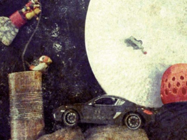 Guignol – Luna piena e guardrail (Atelier Sonique, 2020)