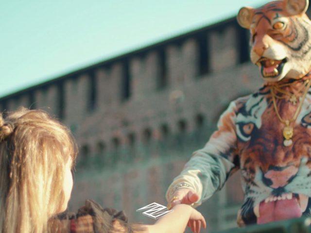 Tiger Dek – Regina sulla panca è il nuovo singolo