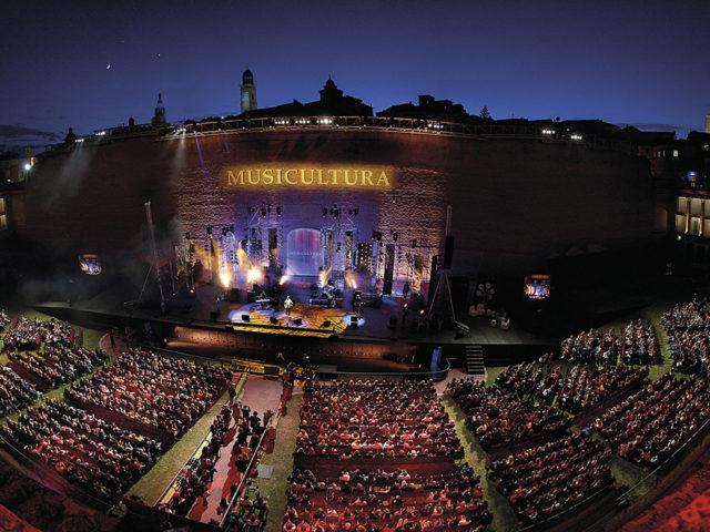 Seat Musica Awards 2021: 9,10,12 Settembre all'Arena di Verona e in diretta su Rai Uno