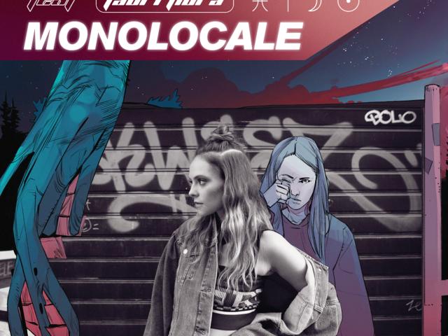 Francesca Michielin: da oggi fuori il videoclip di Monolocale Feat. Fabri Fibra