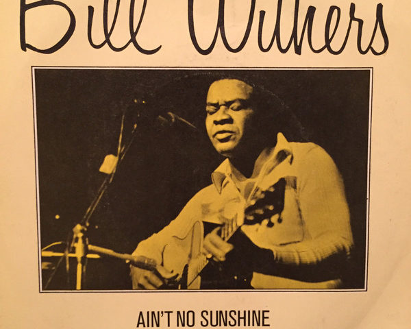 Addio anche a Bill Withers