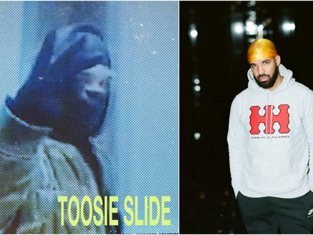 Toosie Slide: il nuovo singolo del rapper canadese Drake, annunciato a sorpresa pochi giorni fa sui social