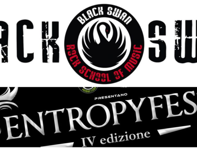 Con immenso dispiacere, la Black Swan Productions comunica la chiusura definitiva (ed irreversibile) dell'Entropy Fest