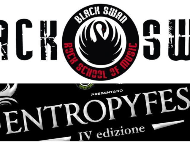Con immenso dispiacere, la Black Swan Productions comunica la chiusura definitiva (ed irreversibile) dell'Entropy Fest