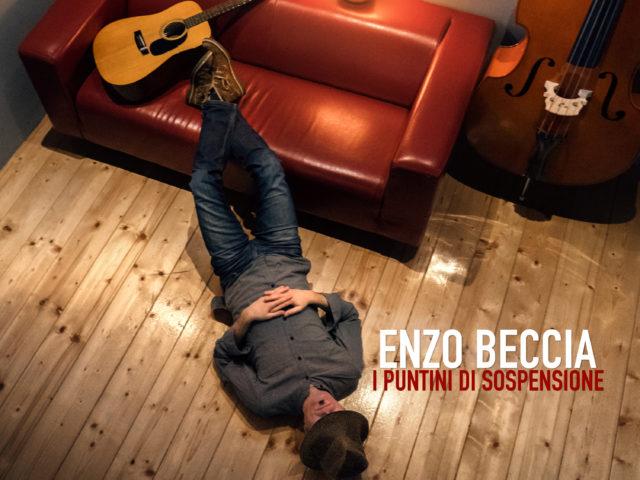 I Puntini di Sospensione, il nuovo video del cantautore Enzo Beccia
